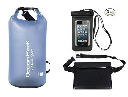 005aa3835c6c Azuki Floating Waterproof Dry Bag Waterproof Phone Case   Waterproof Pouch  Kayaking