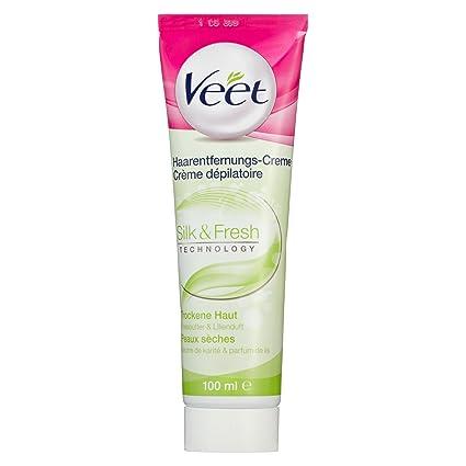 Veet depilación crema para la piel seca, 1 pieza