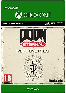 Doom Eternal Standard | Xbox One - Código de descarga: Amazon.es ...