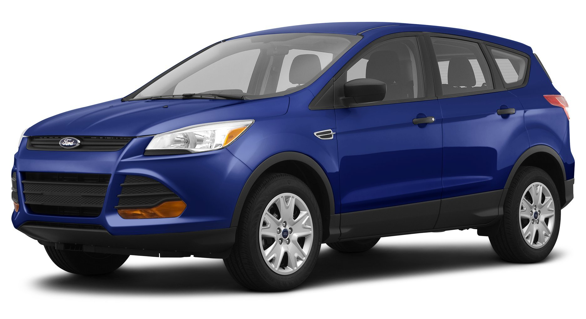 2013 ford escape reviews images and specs vehicles. Black Bedroom Furniture Sets. Home Design Ideas