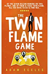 The Twin Flame Game Kindle Edition