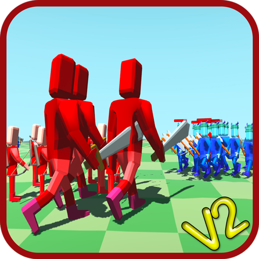 Battle-Simulator-V2