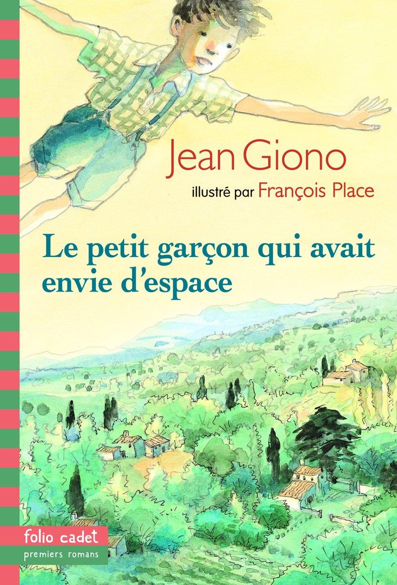 Download Le Petit Garcon Qui Avait Envie D'espace (French Edition) pdf epub