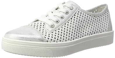pretty nice 4fc1a 43ad4 Remonte Damen R7804 Sneaker
