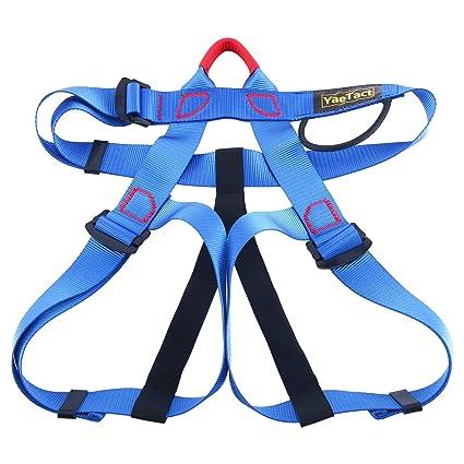 YaeKoo - Cinturón de Seguridad de Seguridad para caídas según el ...