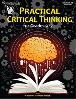 Cornell Critical Thinking Test Level X Cornell Critical Thinking Tests Levels  X amp Z Speciman Set