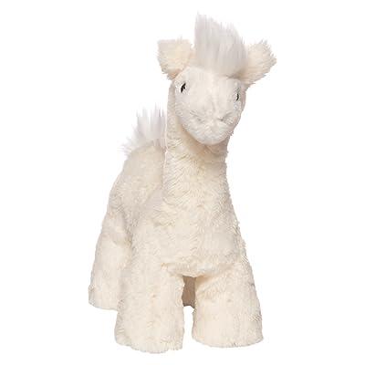 "Manhattan Toy Voyagers Ernesto Llama Stuffed Animal, 11"": Toys & Games"