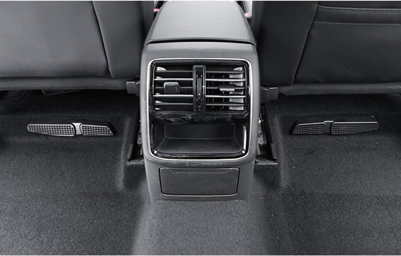 Car Ventilation Grille Cover Air Conditioner Outlet Cover for Kodiaq Seat Air Conditioner Outlet Cover Bweele Car Air Vent Cover