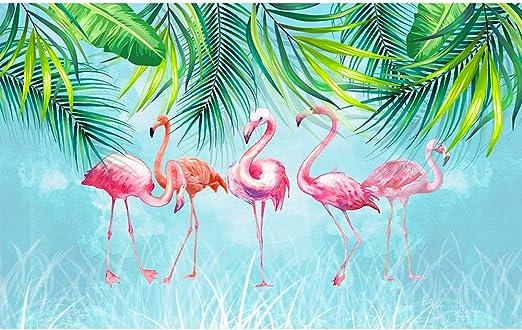 DIY 5D Full Diamond Painting Kits Crystal Art Kits Crystal Strass Stickerei Weihnachten Kreuzstich Kunst Craft Supply Canvas Diamond Art Flamingo f/ür K/üche Hotel Salon Wand 30 x 40 cm