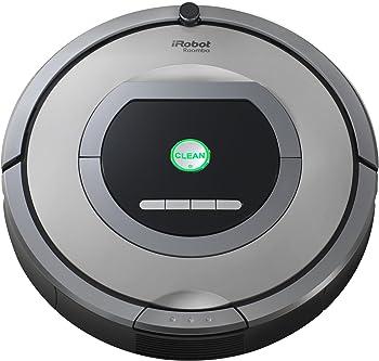 iRobot 761 Roomba for Hardwood Floors