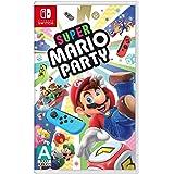 Super Mario Party - Nintendo Switch - Standard Edition