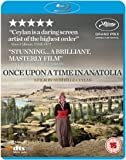 Once Upon A Time In Anatolia [Edizione: Regno Unito] [Blu-ray] [Import italien]