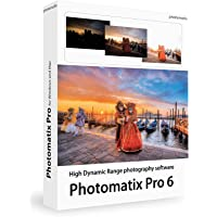 Photomatix Pro 6 | Photo Editing Software | Digital Delivery | Win – Mac | Activation Code | Delivery within 24 Hours…