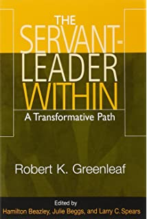 The Servant Leader  How to Build a Creative Team  Develop Great     Leadership Styles and Job Satisfaction  Empirical Evidence From Mogadishu Universities libre