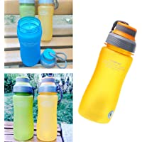 68f1e98b2c3 Bduco 600ML BPA Sport Water Bottles Drinking Water Bottle Portable Leak  Proof Outdoor Tour Climbing Bike