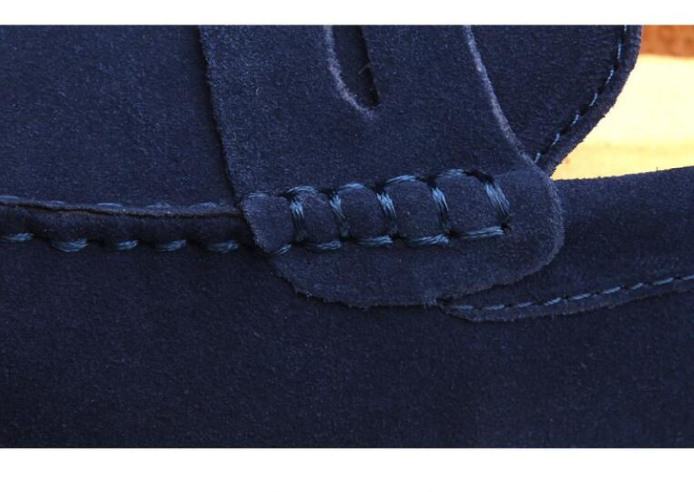 YXLONG Frühling und Sommer Neue Neue Neue Männer Leder Erbsen Schuhe Herrenschuhe Fuß Schuhe Britische Freizeitschuhe 8e6cbe