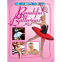 Beautiful Ballerinas (Reading Rocks!)