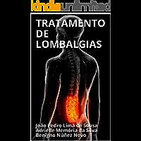 TRATAMENTO DE LOMBALGIAS