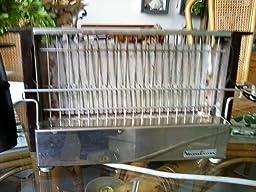 moulinex a15453 grille pain noir cuisine maison. Black Bedroom Furniture Sets. Home Design Ideas