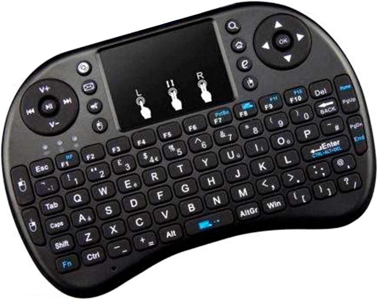Mini teclado Universal sanda 2.4 Sd-1594: Amazon.es ...