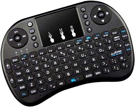 Mini teclado Universal sanda 2.4 Sd-1594: Amazon.es: Electrónica