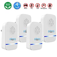 U-MISS Ultrasonic Pest Repeller for Insect