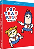 Pop Team Epic - Season One [Blu-ray]