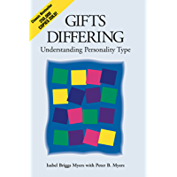 Gifts Differing: Understanding Personality Type - The original book behind the Myers-Briggs Type Indicator (MBTI) test (English Edition)