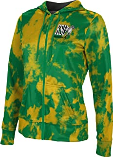 School Spirit Sweatshirt Eastern Kentucky University Girls Pullover Hoodie Tailgate
