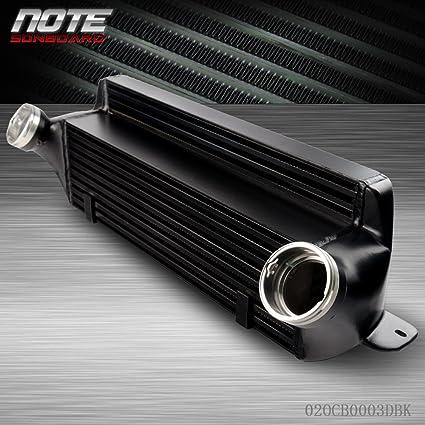 Generic Turbo Intercooler Kit For Bmw E Series 2.0l Diesel Eco Tune 120d 123d 320d