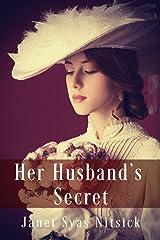 Her Husband's Secret Kindle Edition