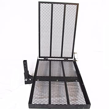 Amazon.com: Carrier movilidad Scooter eléctrico silla de ...