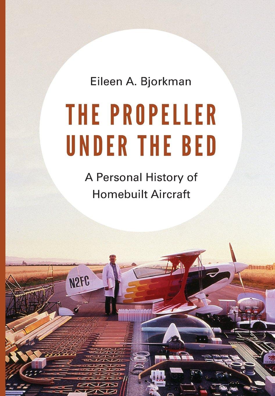 Propeller under Bed Personal Homebuilt product image