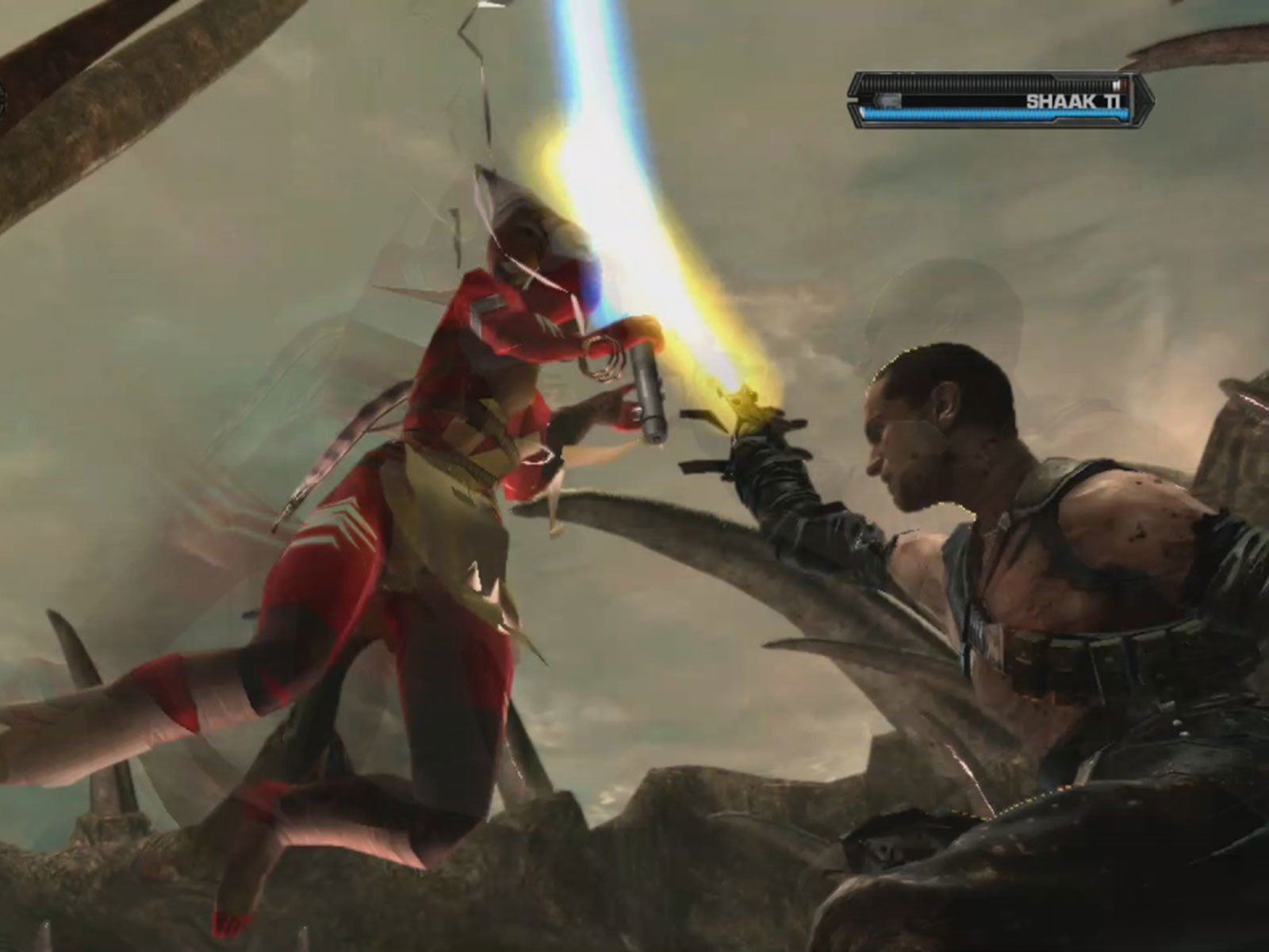 Watch Clip Star Wars The Force Unleashed Playthrough Prime Video