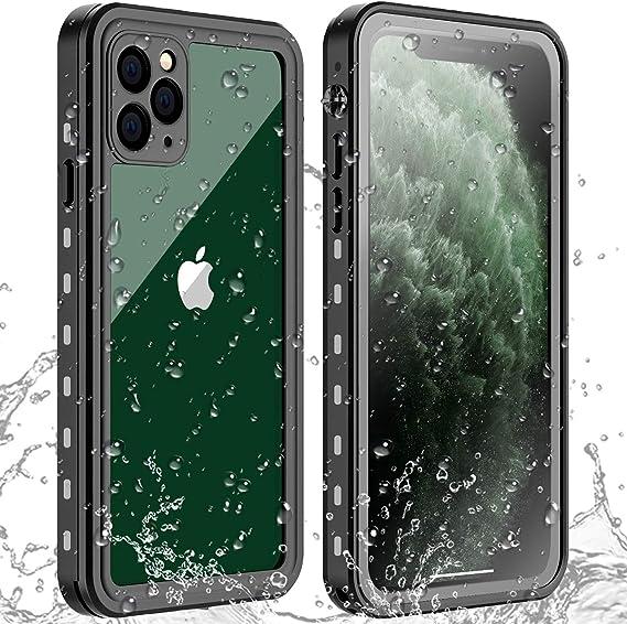 Aicase Iphone 11 Pro Max Wasserdicht Hülle Ip68 Elektronik