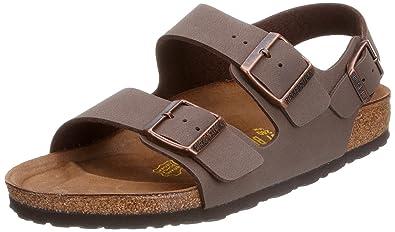 Chaussures BIRKENSTOCK Homme MOKA  634503 U
