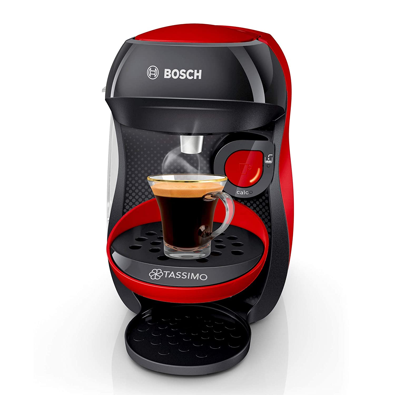 Bosch Tassimo Happy tas1003 C cafetera bebidas calientes ...