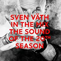 Sven Vaeth in the Mix: the Sound of the 20th Season