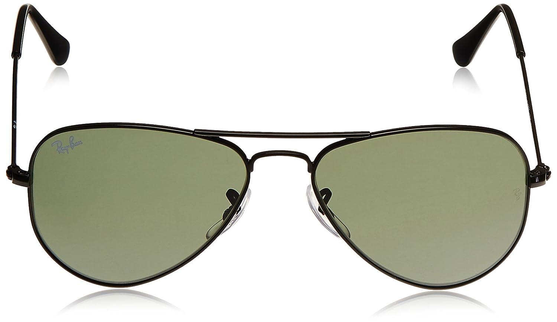 1637e315f ... usa rayban aviator unisex sunglasses 0rb3044il28485252 millimetersgreen  amazon.in clothing accessories b3f9b c88a3