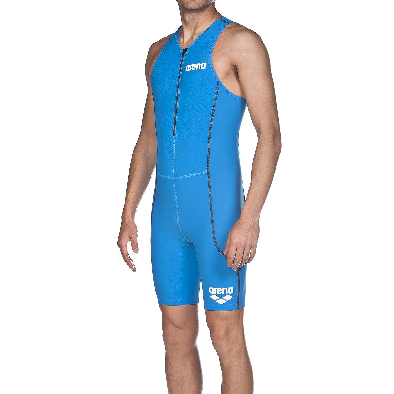 Arena Uomo Triathlon einteiler Powerskin ST Zip Frontale 128912891513