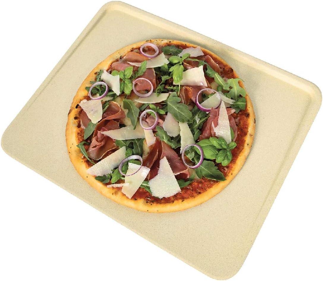 BOSKA Pizza Stein Rechteckig