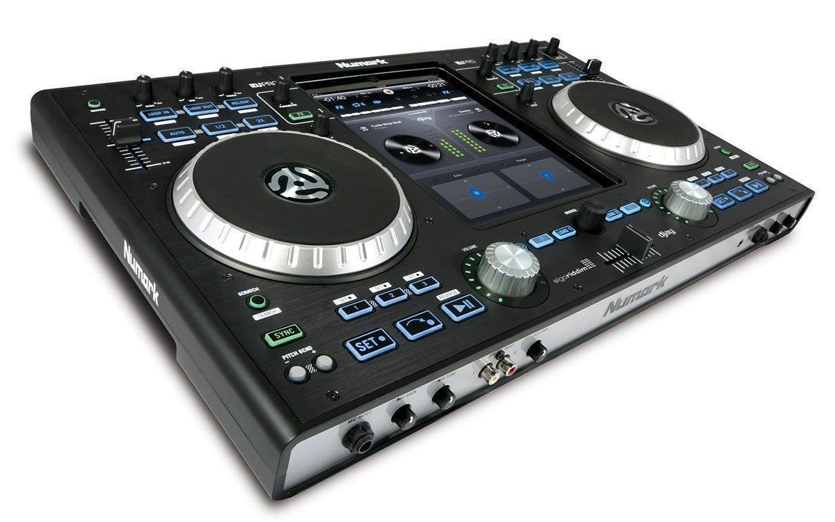 Numark iDJ PRO 並行輸入品 DJ Controller for iPad 1, 2, and 3 B006Z9D9UI