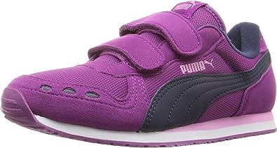 PUMA Cabana Racer Mesh V Kids Shoe