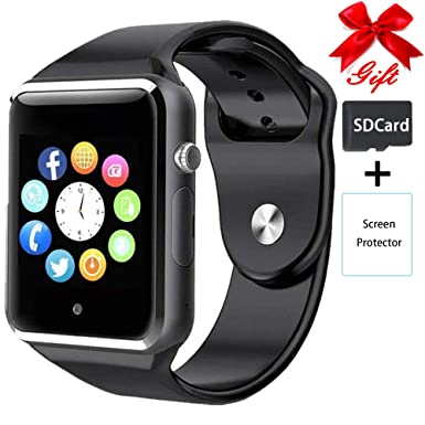 Bluetooth Smartwatch 0406738fe