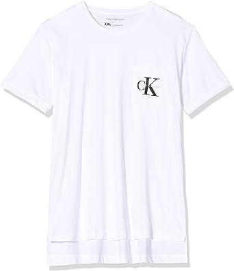 Calvin Klein Bolan Re Camiseta para Hombre