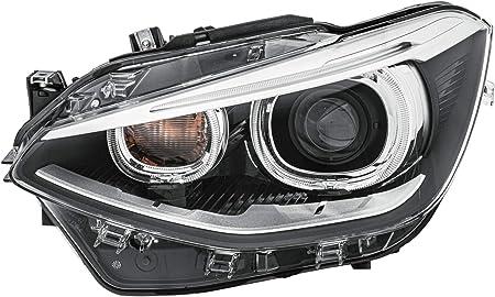 Hella 1el 010 741 551 Bi Xenon Led Hauptscheinwerfer Links Auto
