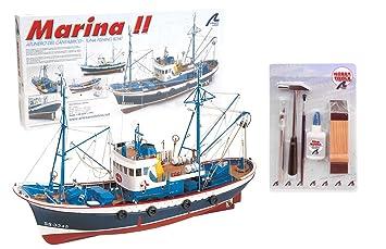 Outletdelocio Artesania Latina 20506. Maqueta de Barco en ...