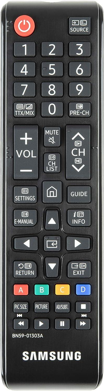 Original Samsung BN59-00530A Fernbedienung für LCD TV geprüft