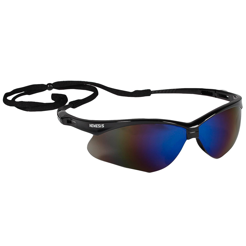 24ce2f48e5 Jackson Safety V30 Nemesis Safety Glasses (14481)