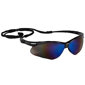 Amazon.com: Jackson Safety V30 Nemesis - anteojos de ...